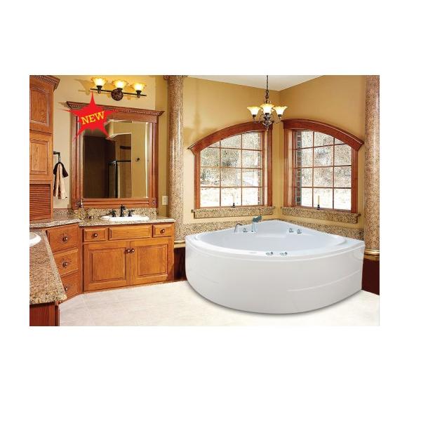 Bồn tắm massage Miller 3300