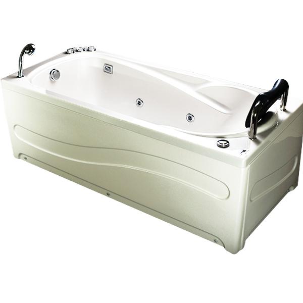Bồn tắm nằm Massage Micio WM-170