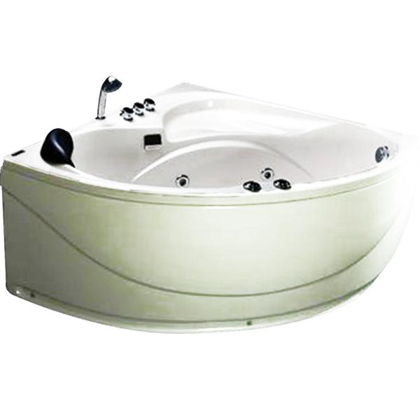 Bồn tắm góc Massage Micio PM-125T