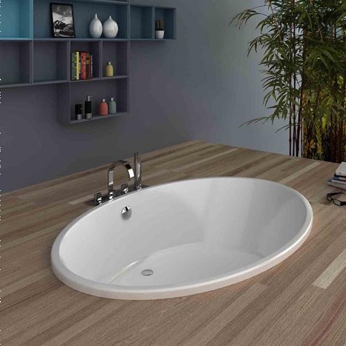 Bồn tắm NICKY EU-6257