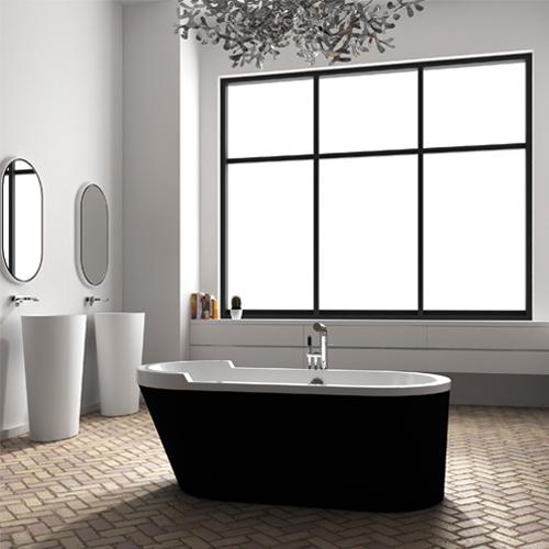 Bồn tắm ORCHID EU-6534