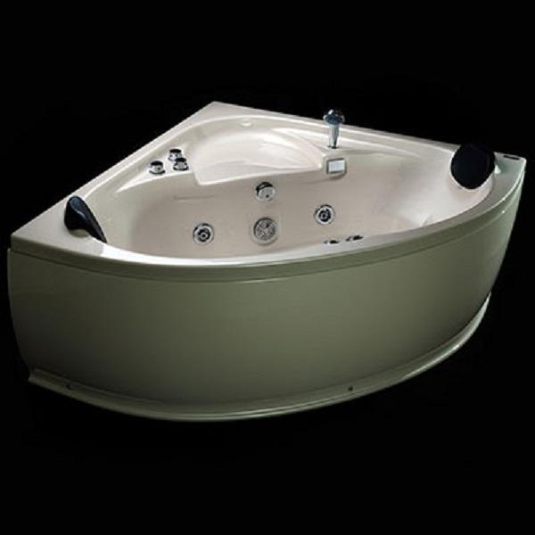 Bồn tắm góc Massage Micio PM-140T