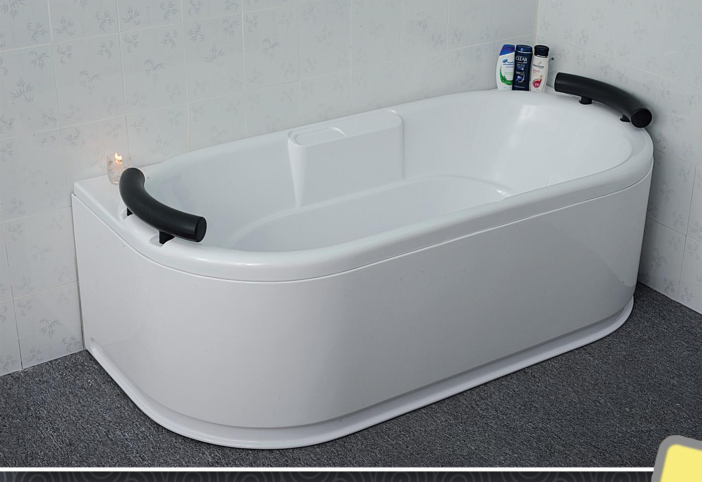 bồn tắm nào tốt nhất