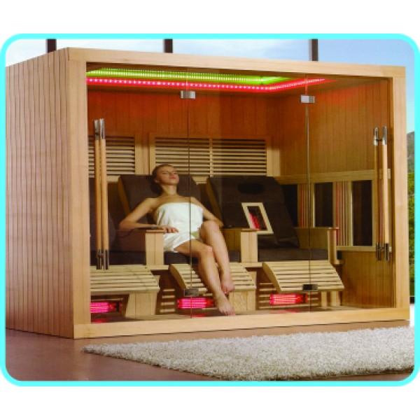 Phòng xông hơi Thái Lan TLDD – 83101