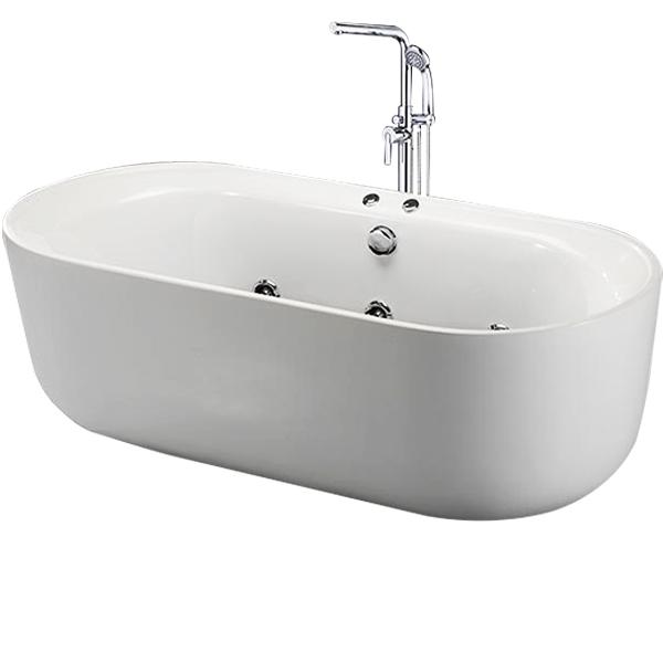 Bồn tắm Massage KAWA KW-9057