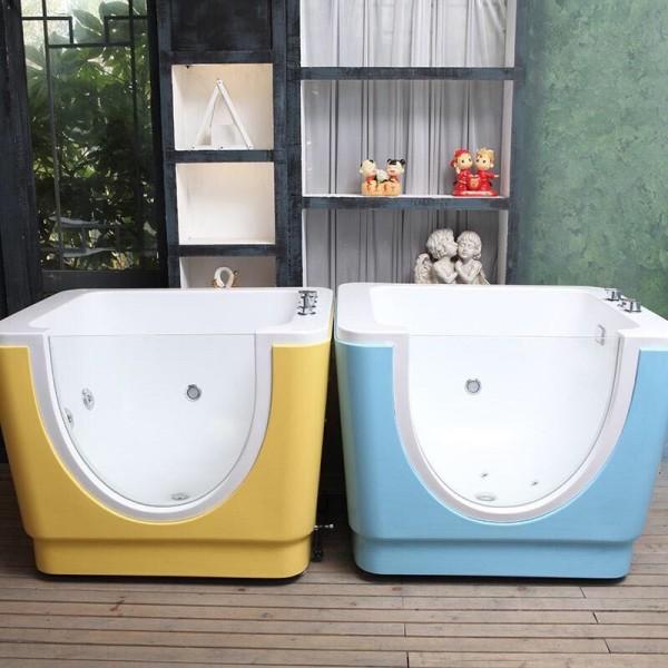 Bồn tắm trẻ em Fulisi TE-01