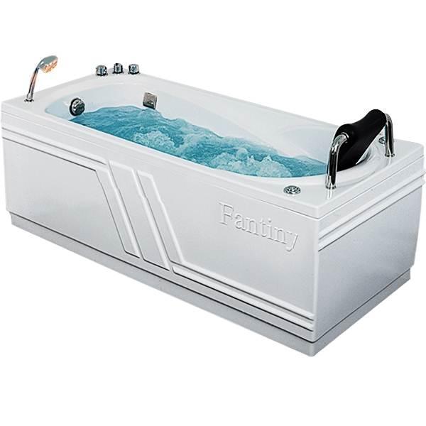 Bồn tắm nằm massage Fantiny MBM-170