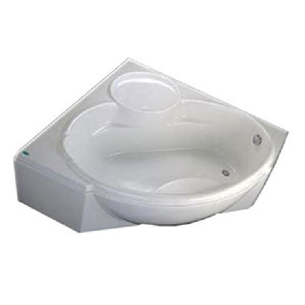 Bồn tắm góc Caesar AT-5150