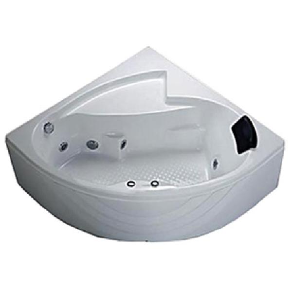 Bồn tắm góc massage Caesar MT5140