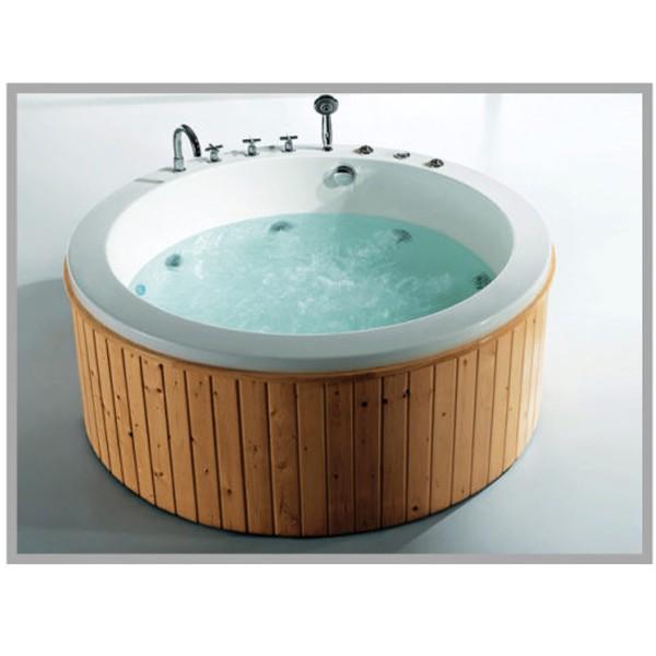 Bồn tắm Massage KAWA KW-8810-1