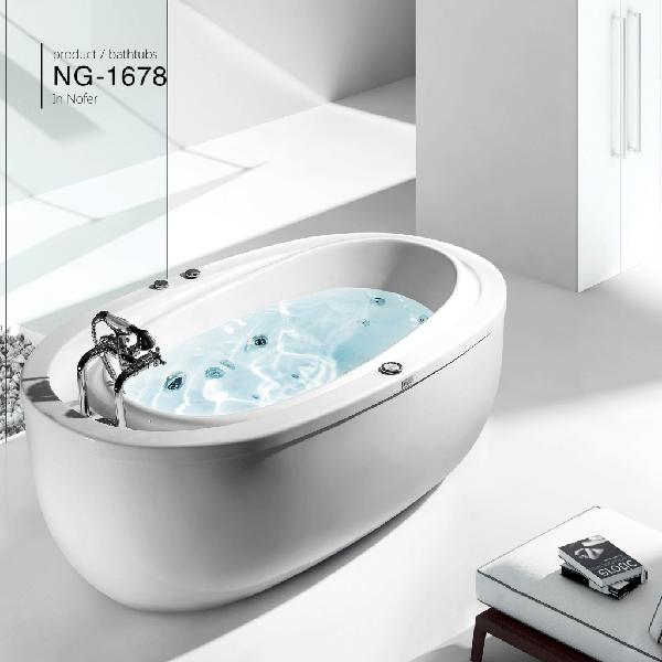 Bồn tắm massage Nofer NG-1678D