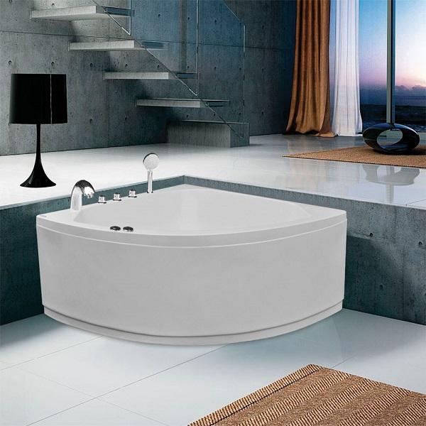Bồn tắm massage Euroca EU5-1400