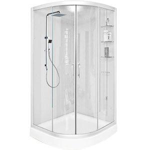 Bồn tắm đứng Euroca SR-G1050