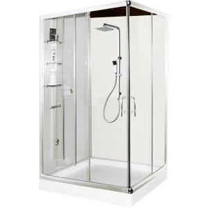 Bồn tắm đứng Euroca SR-V1050
