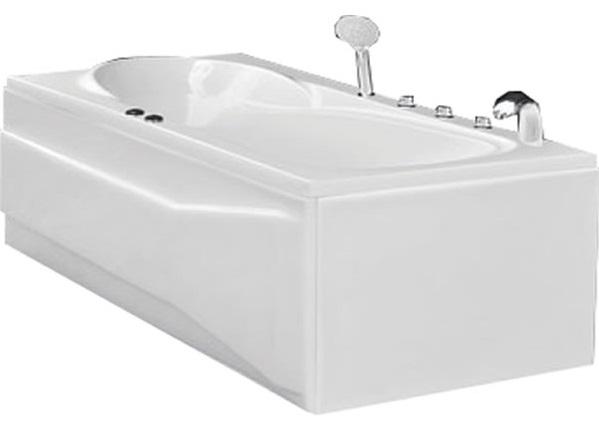 Bồn tắm nằm  Euroca EU1-1780