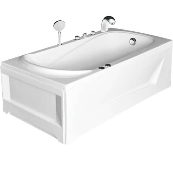 Bồn tắm massage Euroca EU2-1780