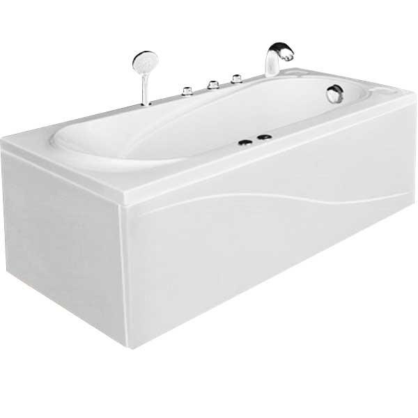 Bồn tắm massage Euroca EU4-1780
