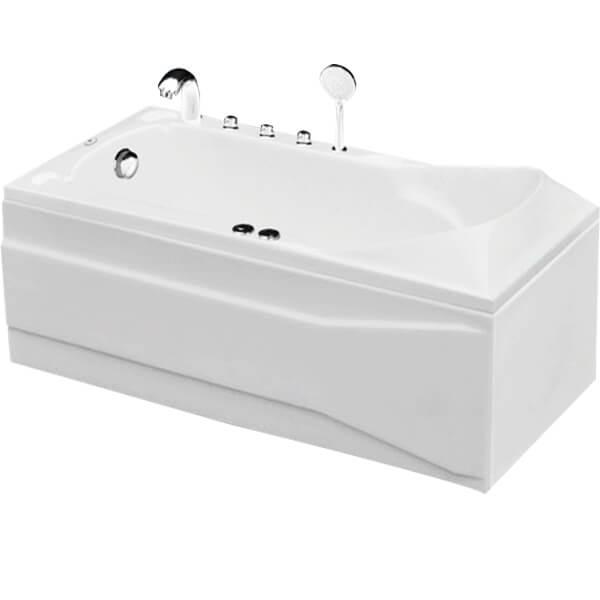 Bồn tắm massage Euroca EU5-1780