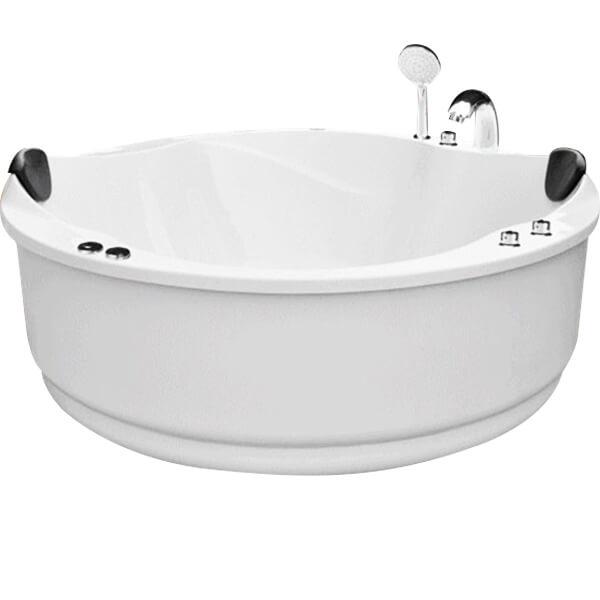 Bồn tắm massage Euroca EUT-1700