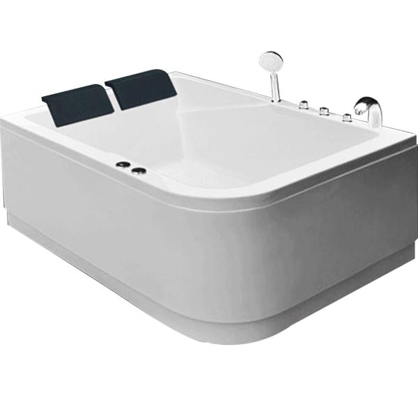 Bồn tắm nằm  Euroca EU1-1712