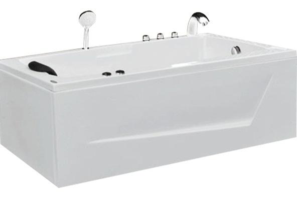 Bồn tắm massage Euroca EU2-1775