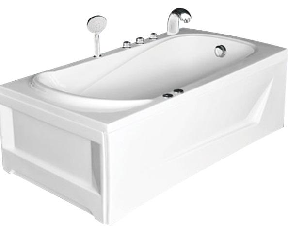 Bồn tắm nằm  Euroca EU2-1780