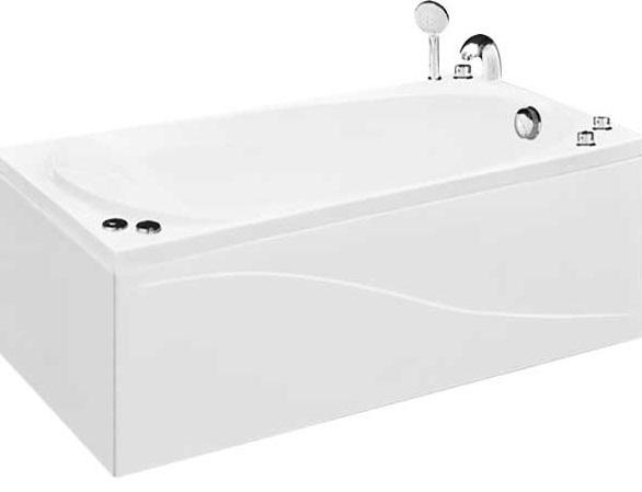 Bồn tắm nằm  Euroca EU3- 1780