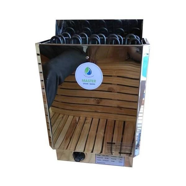 Máy xông hơi khô Master Sauna DT-7,5 KW