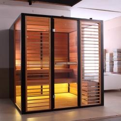 Phòng xông hơi khô AL0017L