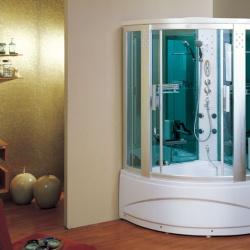 Phòng xông hơi ướt  AE010