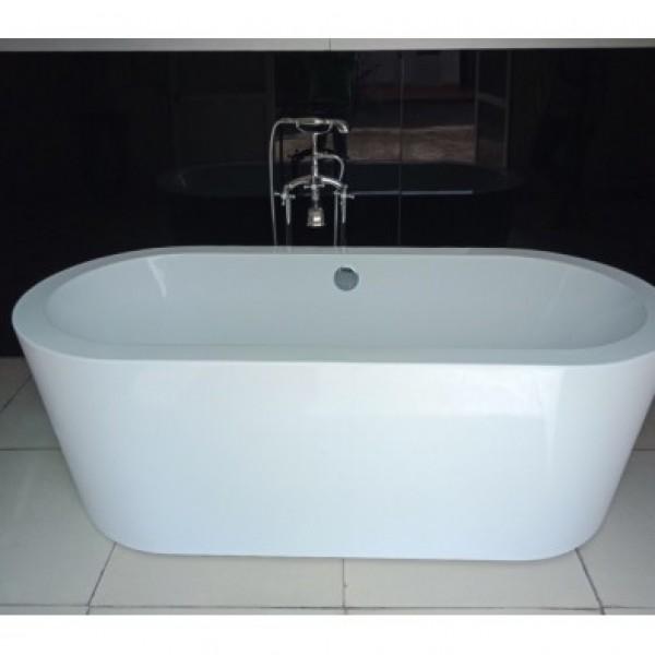 Bồn tắm nghệ thuật Châu Âu Brother JL 603-2