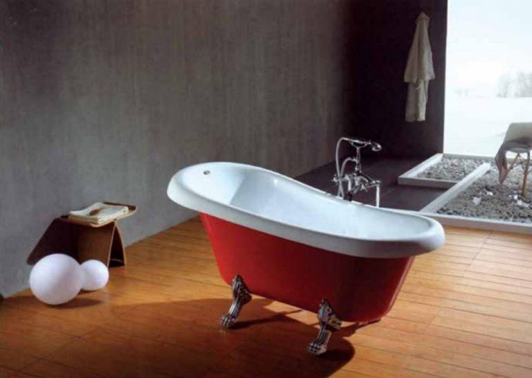 Bồn tắm nghệ thuật FINNLEO FN-017