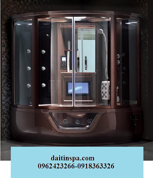 Thiết bị xông hơi ướt – Các thiết bị để làm một phòng xông hơi ướt