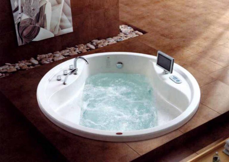 Bồn tắm xây massage FINNLEO FN-019