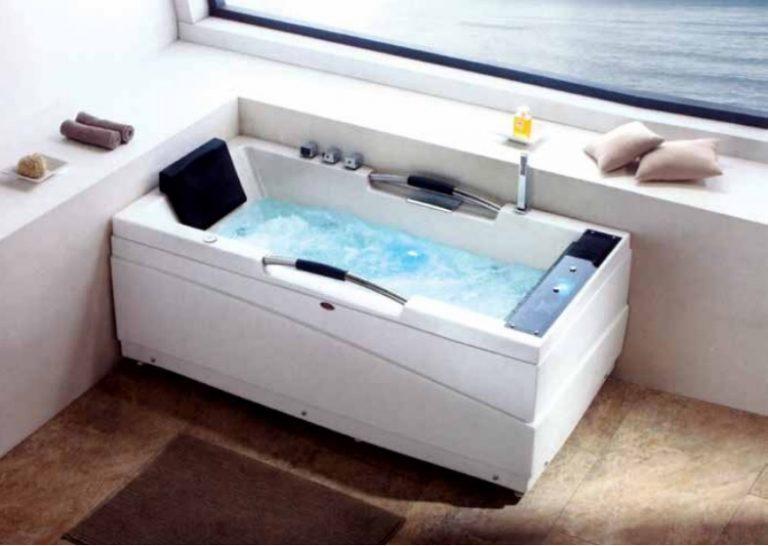 Bồn tắm massage FINNLEO FN-7036