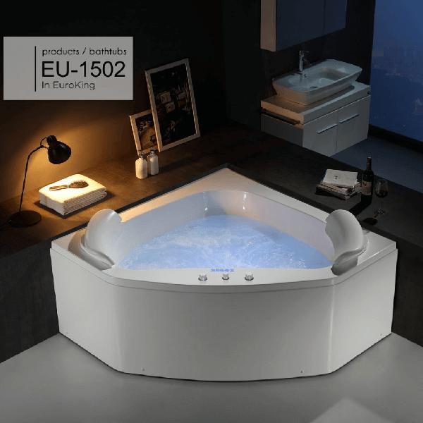 Bồn tắm massage Euroking EU-1502