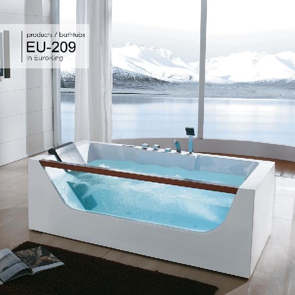Bồn tắm massage Euroking EU-209