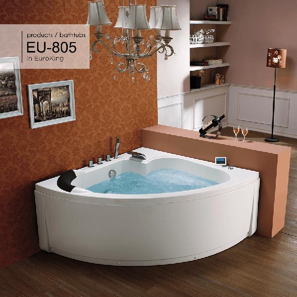 Bồn tắm massage Euroking EU-805
