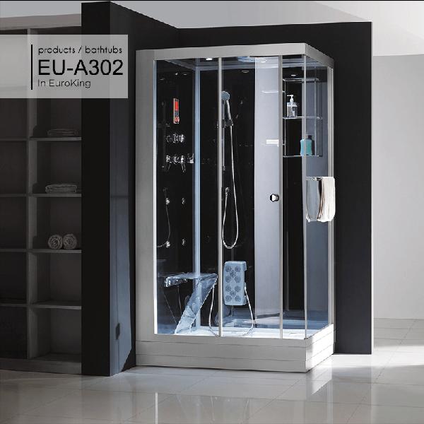 Phòng xông hơi Euroking EU-A302