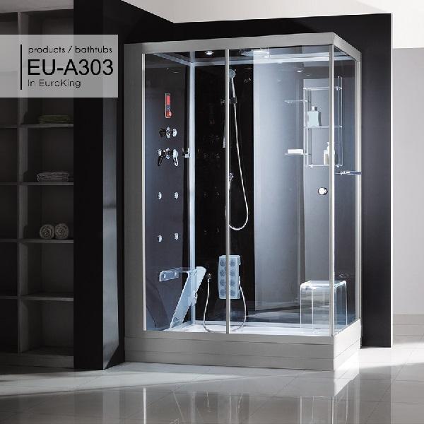 Phòng xông hơi Euroking EU-A303