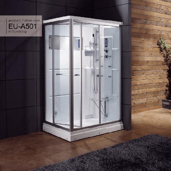 Phòng xông hơi Euroking EU-A501