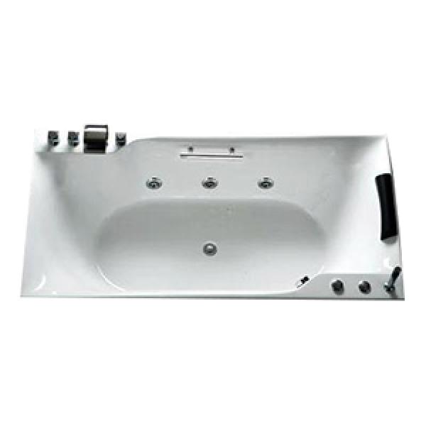 Bồn tắm xây massage Caesar MT0870