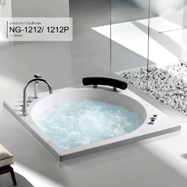 Bồn tắm massage Nofer NG-1212
