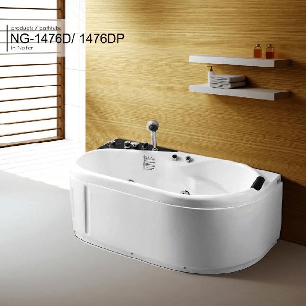 Bồn tắm massage Nofer NG-1476D