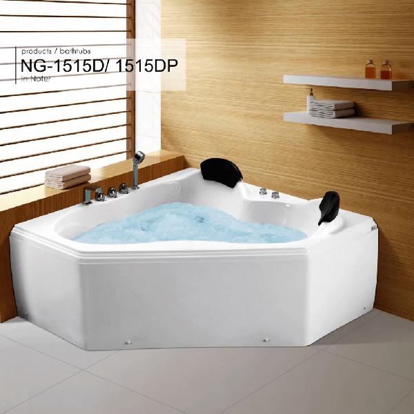 Bồn tắm massage Nofer NG-1515D