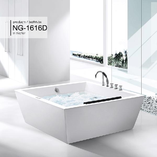 Bồn tắm massage Nofer NG-1616D