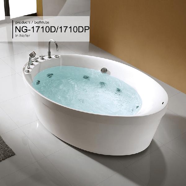 Bồn tắm massage Nofer NG-1710D