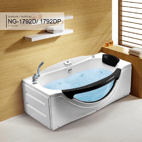Bồn tắm massage Nofer NG-1792D