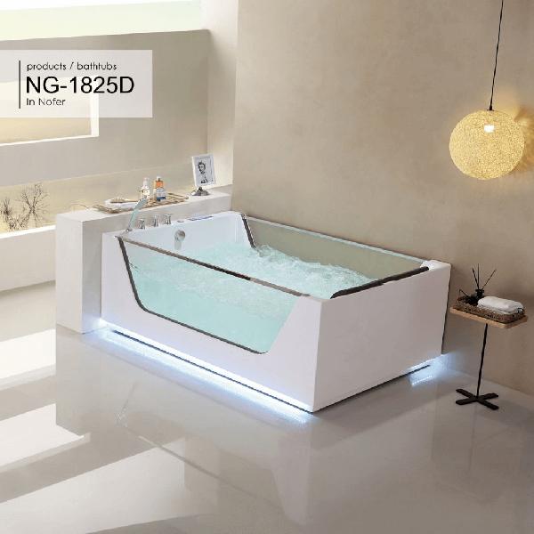 Bồn tắm massage Nofer NG-1825D