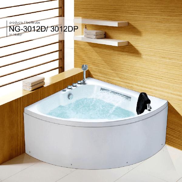 Bồn tắm massage Nofer NG-3012D